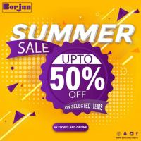 Borjan Shoes Eid's Arrivals Sale 2021 Upto 50 % Off