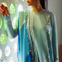 Fashion Collage Elan Unstitched Dresses Eid's 2021 Sale 70% Off