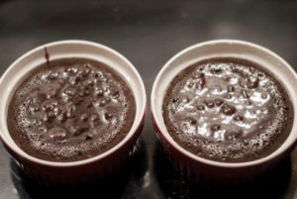 lava cake 1