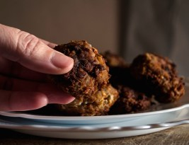 5 Secrete pentru Chifteluțe cu gust grozav/ Pork Meatball