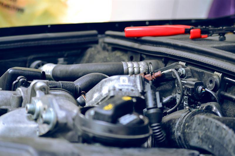 5 sposobów jak dbać o silnik w aucie, aby przedłużyć jego życie