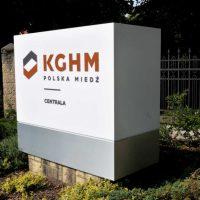 KGHM: solidne wzrosty pomimo niesprzyjających warunków makroekonomicznych