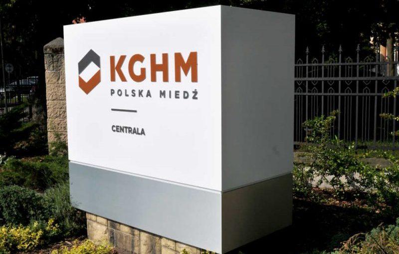 KGHM ma nowy zarząd