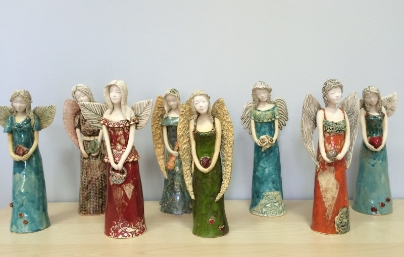 Anioły Kultury Gminy Lubin