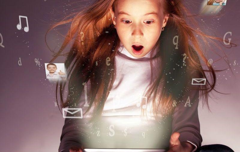 Cyberprzestrzeń i dziecko – Jak zapewnić bezpieczeństwo dziecka w Internecie?