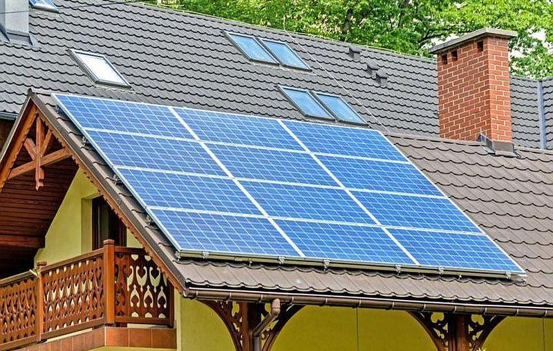 Spotkanie z zieloną energią