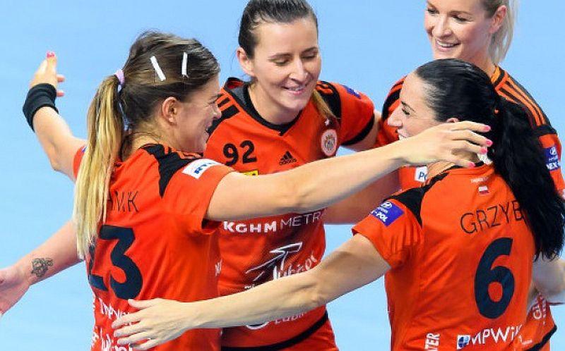 Już dzisiaj o 18.00 Metraco Zagłębie Lubin vs Korona Handball Kielce