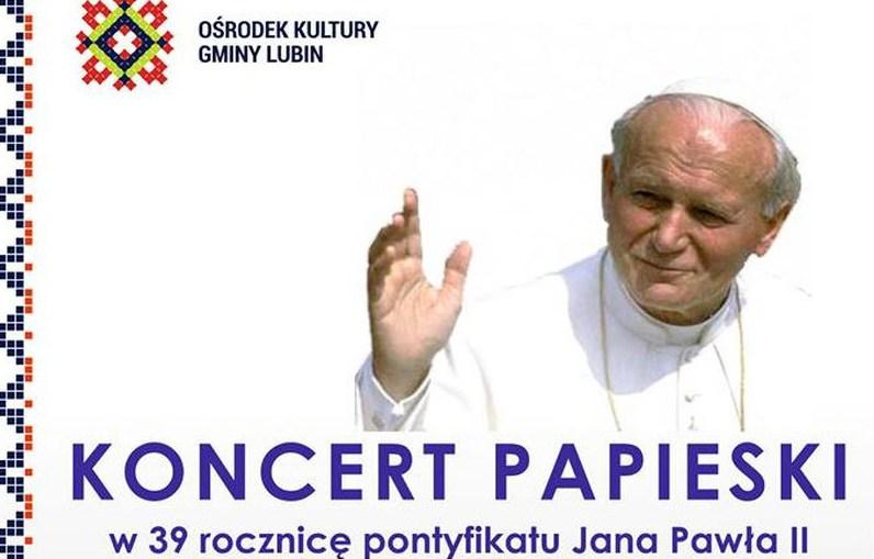 Habemus Papam – Koncert Papieski już w niedzielę