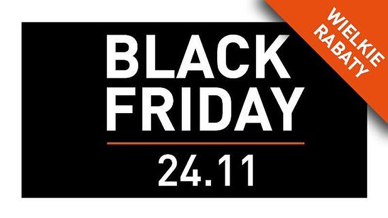 BLACK FRIDAY: Galeria ujawnia obniżki