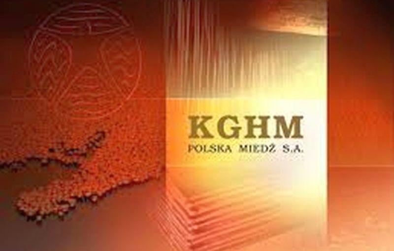 KGHM idzie w innowacyjne rozwiązania i rozszerzenie przedmiotu działalności