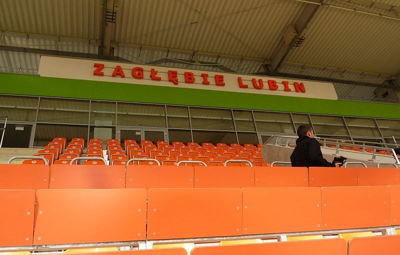 KGHM, Zagłębie oraz miasto Lubin chcą organizować piłkarskie mistrzostwa świata U20
