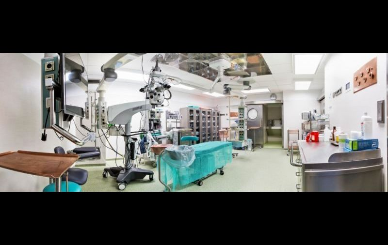MCZ w Lubinie bezpiecznym szpitalem przyszłości