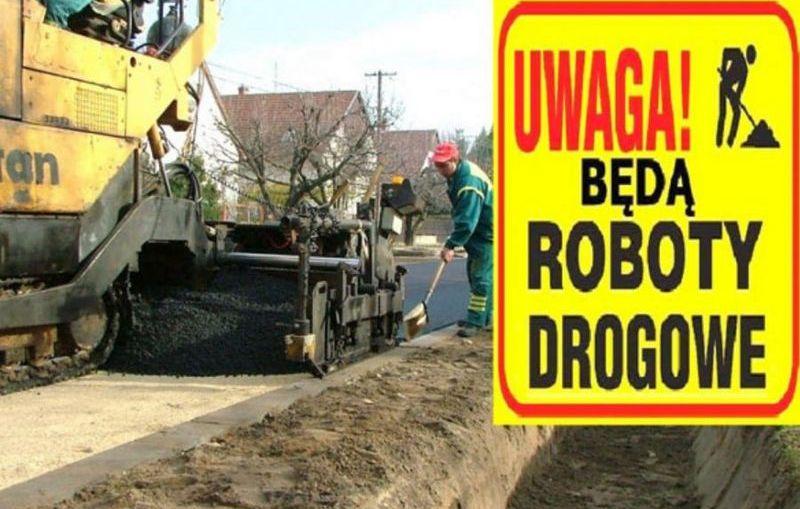 5 milionów na remonty dróg powiatowych
