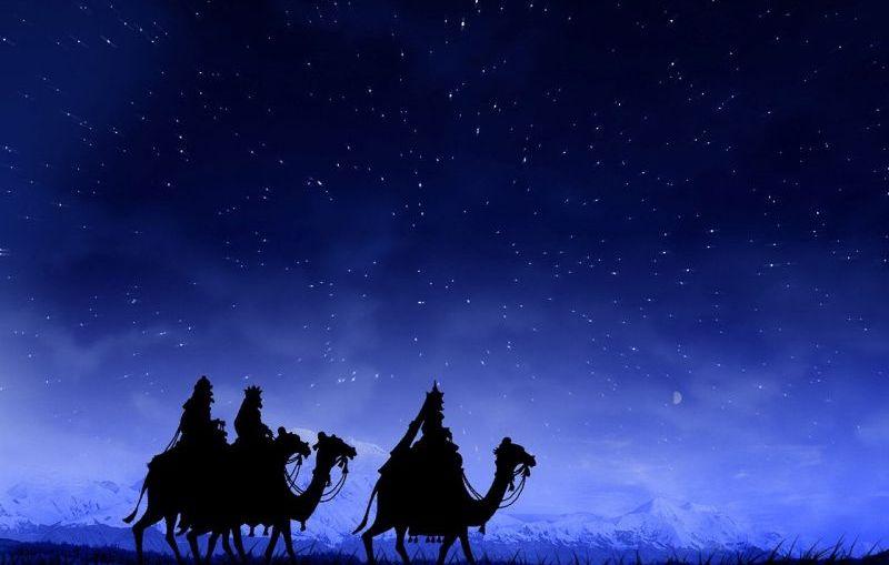 Dzisiaj Święto Trzech Króli