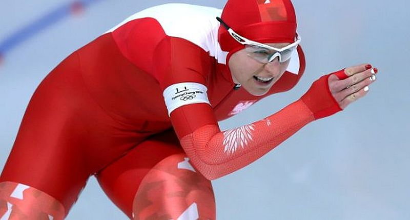 Pjongczang 2018: 9. miejsce Natalii Czerwonki na 1500 m