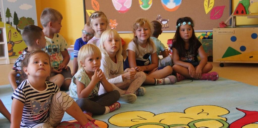 Rusza rekrutacja do gminnego przedszkola