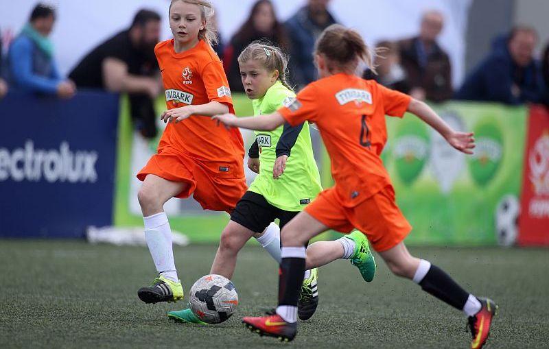 Czas wyłonić największe piłkarskie talenty w województwie dolnośląskim