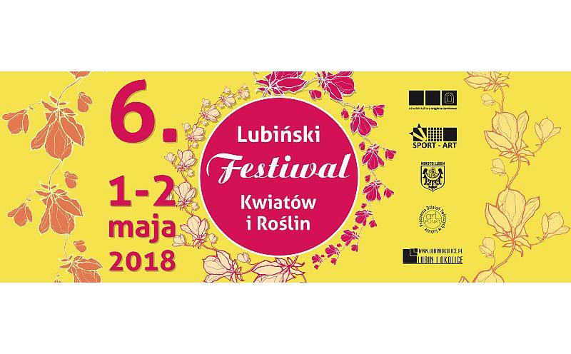 Festiwal Kwiatów w Lubinie