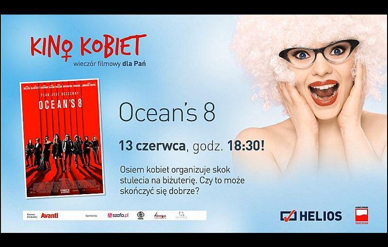 Kino Kobiet – konkurs
