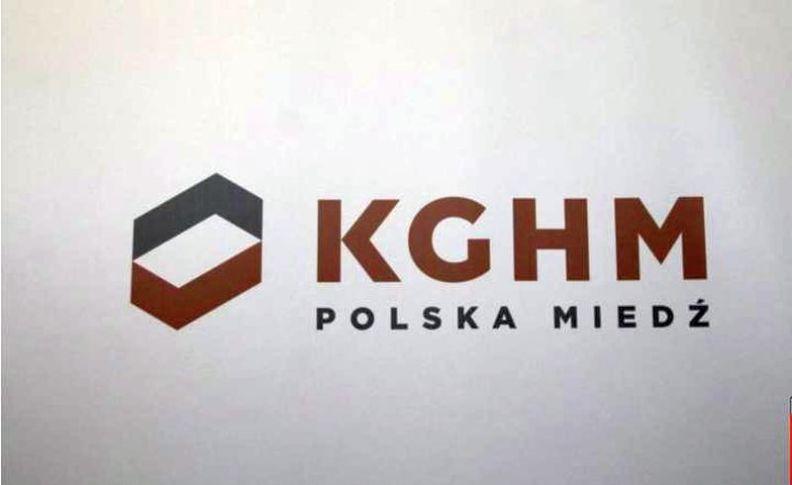 KGHM. Informacja o wynikach przeprowadzonych testów na utratę wartości