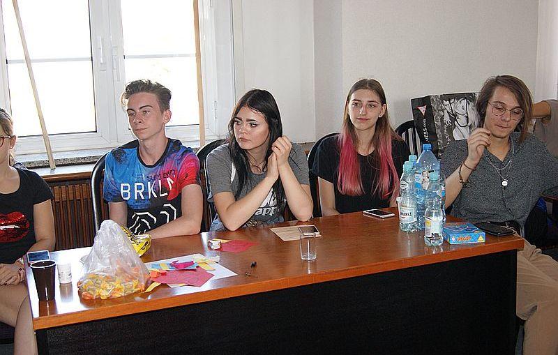 3 LO w Lubinie zbiera głosy pod Petycją