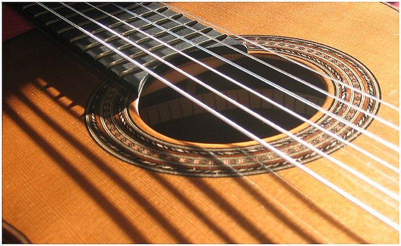 MDK. Gitariada lubińska – wycieczka archeologiczna (10) Gitarowe Rekordy Lubina (2006-2007)