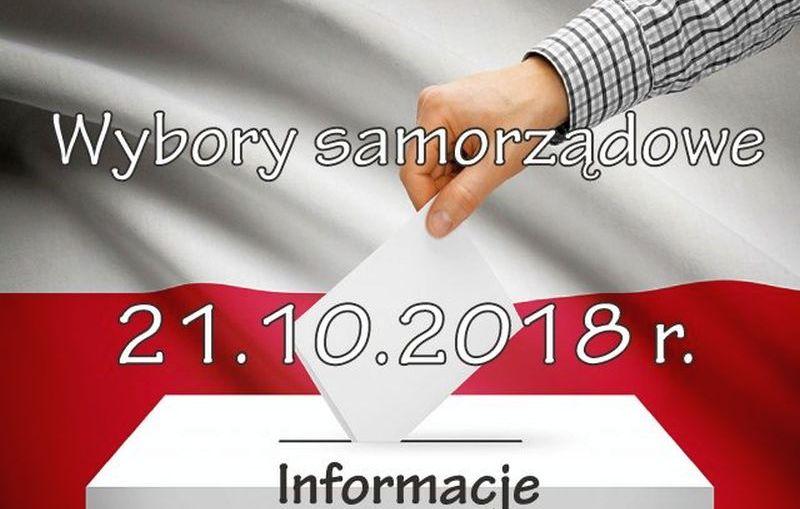 Wybory samorządowe 2018. Sejmik Województwa Dolnośląskiego – kandydaci