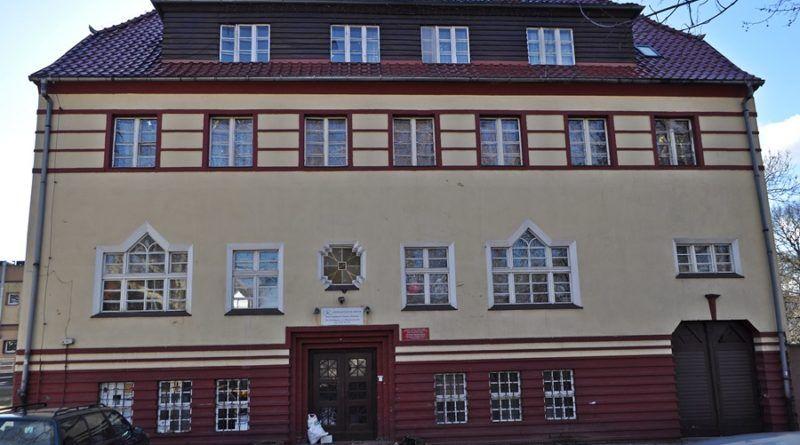 Dom Samotnych Matek nie został zamknięty, trwa remont