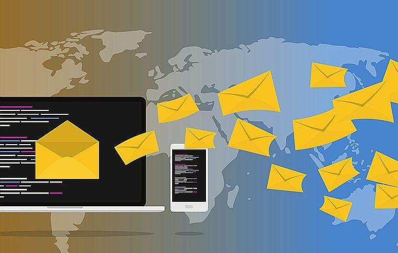 UWAGA na fałszywe e-maile z KGHM