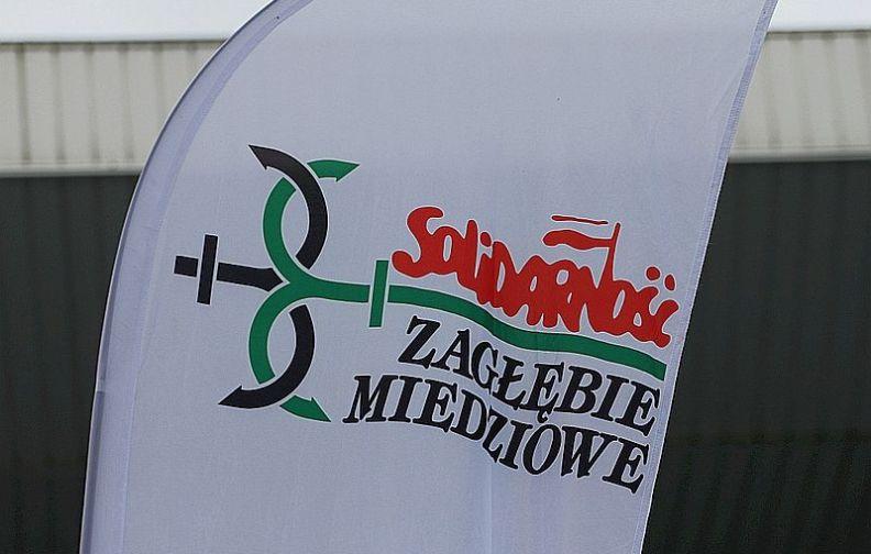 W Zagłębiu Miedziowym przybyło związkowców i organizacji związkowych