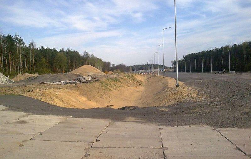 Droga S3 Polkowice – Lubin. Przetarg ogłoszony, ale czy znajdą się chętni?