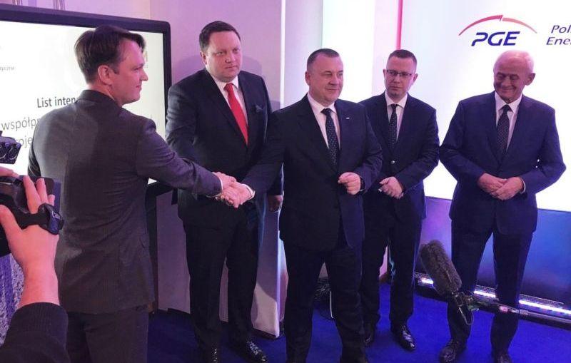 #KGHM. Najambitniejszy polski projekt OZE: narodowe czempiony łączą siły