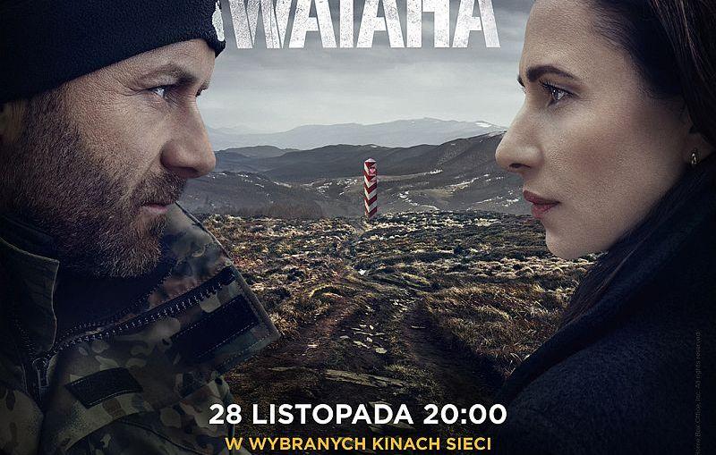 """Premierowy odcinek serialu HBO """"Wataha"""" w kinach Helios!"""