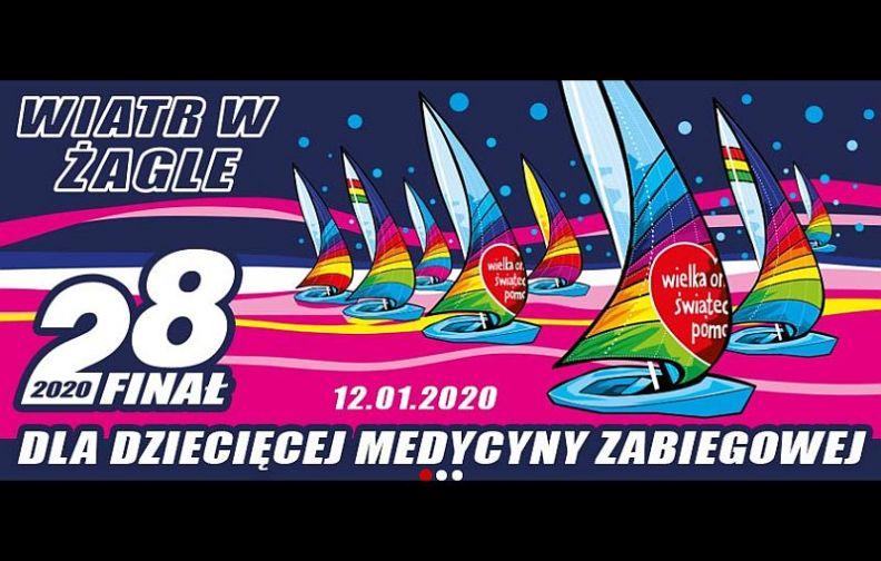 28.Finał WOŚP w sztabie Nr 517 - koncert