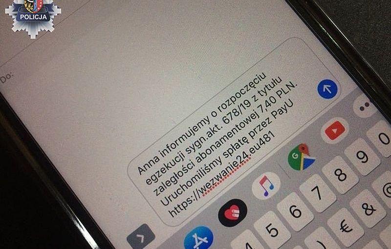 Uwaga na telefonicznych oszustów polujących na twoje oszczędności!