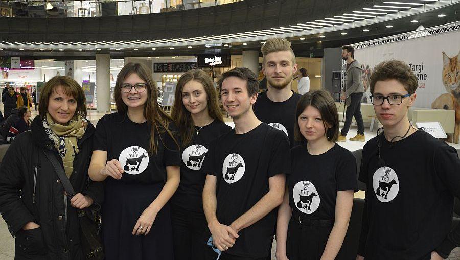 Projekt HAU! TO PET w ramach ogólnopolskiej olimpiady Zwolnieni z Teorii