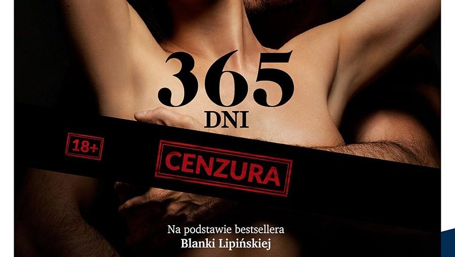 """365 dni"" – pikantne seanse w kinie Helios Lubin!"