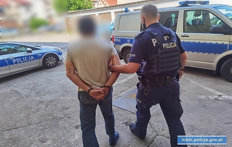 Areszt dla mężczyzny który znęcał się nad członkami rodziny