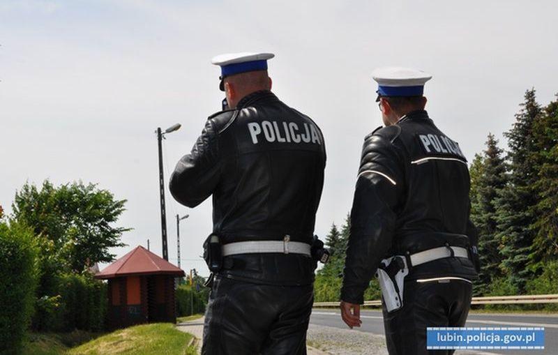 """Trzech kierowców straciło swoje prawo jazdy podczas akcji """"Prędkość"""""""
