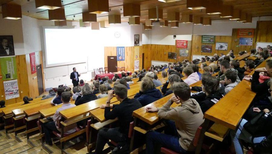 Rusza XXIII Dolnośląski Festiwal Nauki!