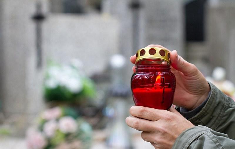 1 listopada nie będzie mszy św. na cmentarzach i procesji z modlitwą za zmarłych