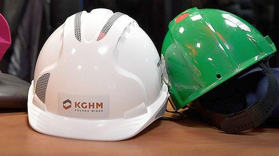 Oferty pracy w KGHM