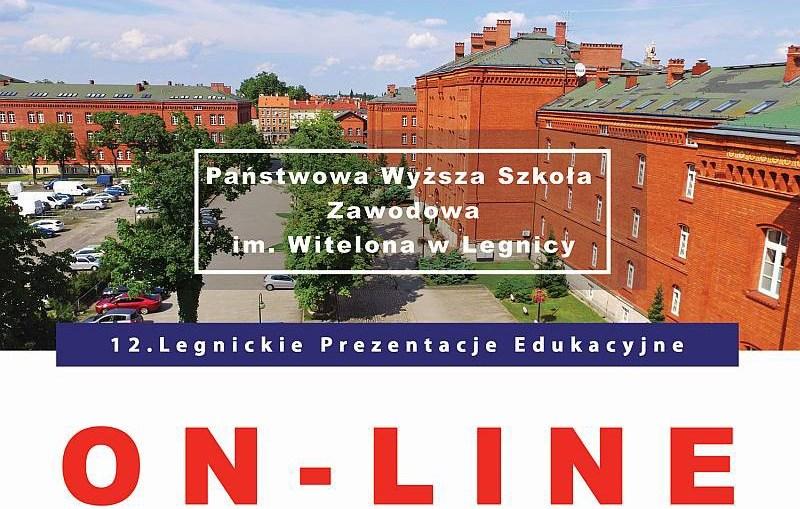 Już w lutym 2021  XII Legnickie Prezentacje Edukacyjne on-line