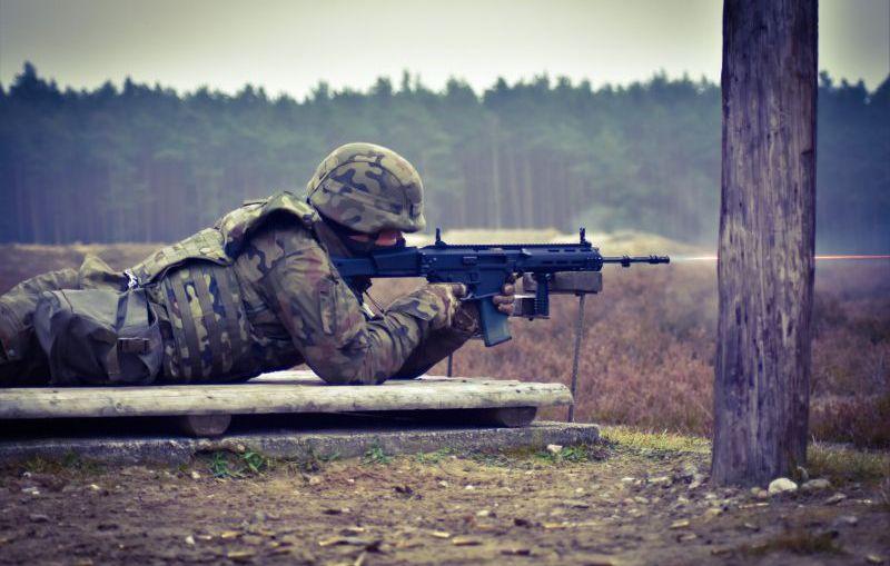 2021 rok – kalendarz szkoleń dolnośląskich Terytorialsów