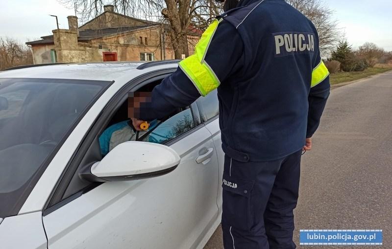 PODSUMOWANIE POLICYJNYCH DZIAŁAŃ