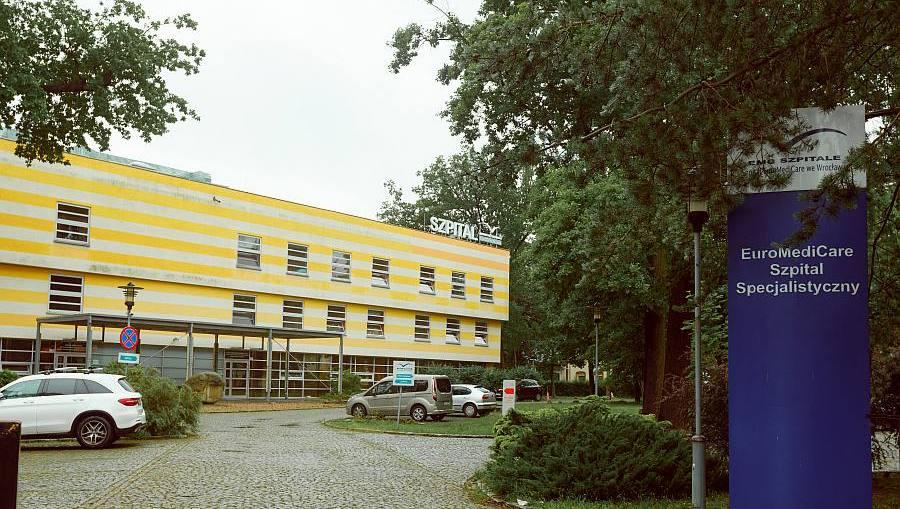 Nowoczesne leczenie przepuklin już we Wrocławiu