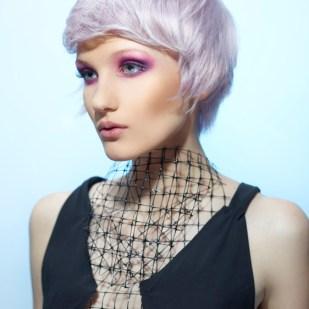 Trendy Hair Fashion – PASTEL LIGHT
