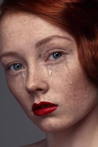 Fot. Daria Błahut, Makijaż: Ewelina Czerniawska Make Up Artist & Stylist