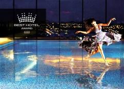 Odyssey Clubhotel Wellness Spa