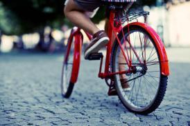 zwiedzanie na rowerze